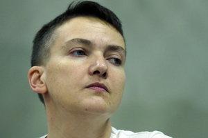 Суд снова перенес рассмотрение продления ареста Савченко