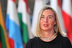 Могерини: Евросоюз никогда не признает аннексию Крыма
