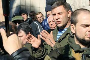 В резонансном деле ликвидации Захарченко появились новые детали
