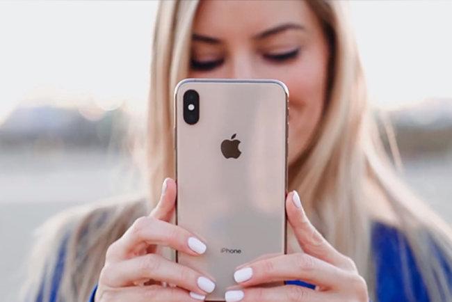 Apple исправит мутные фото населфи-камеру вближайшем обновлении
