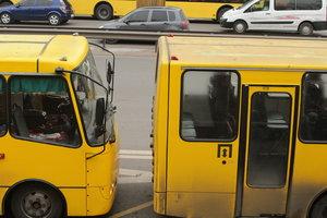 Пригородные маршрутки скоро подорожают: цена поднимется на 1-4 гривни
