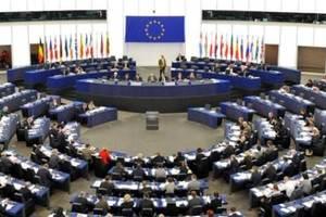 """Конфликт замедленного действия"": в Европарламенте жестко осудили действия России в Азове"