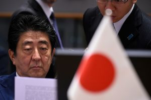 """Япония настроилась на """"новую эру"""" отношений с Россией"""