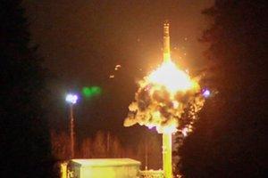 """""""Ракетный"""" конфликт США и России: есть ли реальная угроза ядерной войны"""