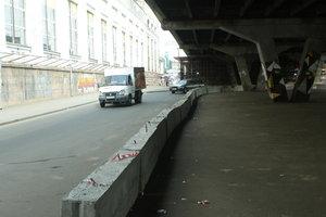 Ремонт моста на Шулявке начнут через несколько недель – КГГА