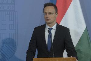 Украина и Венгрия должны подписать соглашение по нацменьшинствам - Сийярто