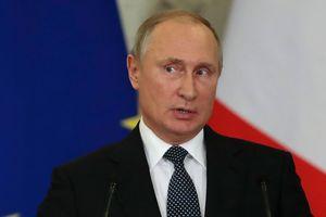 """Путин снова заявил, что """"Северный поток – 2"""" не направлен против Украины"""