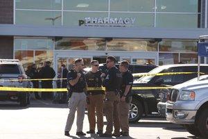 В США в продуктовом магазине произошла стрельба, есть жертвы