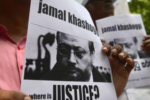 Убийство журналиста Хашуджи: Саудовской Аравии пришлось признаться