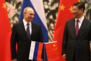 Прослушка телефона Трампа: Россия и Китай ответили на обвинения