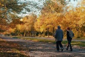 В Украину идет потепление: синоптик рассказала о погоде на ближайшие дни