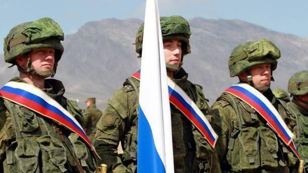 Призывникам изКрыма поведали , как избежать службы в русской  армии