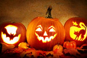 Сколько стоит подготовиться к Хеллоуину в Украине