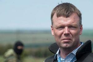 Хуг: ОБСЕ не увидела прямых доказательств российского вмешательства на Донбассе
