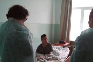 В Глевахе 28 вьетнамцев три месяца держали в подвале дома - омбудсмен