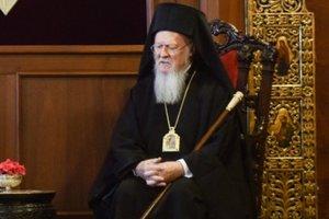 Украинцы имеют право на автокефалию – Вселенский патриарх