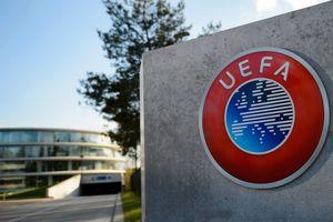 """Украина опустилась в рейтинге УЕФА, несмотря на победы """"Ворсклы"""" и """"Динамо"""""""