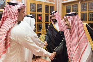 Сын убитого журналиста Хашуджи уехал из Саудовской Аравии