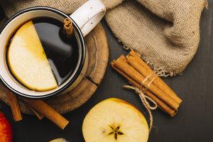 Полезная добавка, которая заменит сахар и сливки в кофе