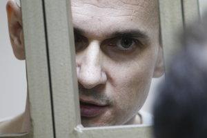 Опубликовано завещание Олега Сенцова: детали документа
