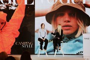Чем запомнилась Fashion & Business конференция от украинского Vogue