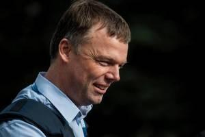 """Хуг объяснил свое скандальное """"заявление"""": Мы не делаем никаких выводов по Донбассу"""