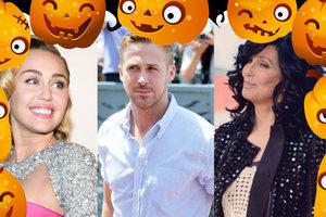 Скоро Хэллоуин: самые страшные и загадочные истории от звезд