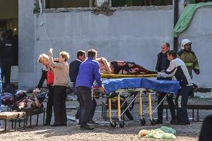 Тымчук: Бойню во время теракта в Керчи устроили ФСБ и спецназ России
