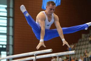 Чемпионат мира по спортивной гимнастике: на какие финалы рассчитывает Украина