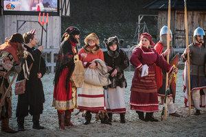 Выходные в Киеве: куда пойти 27-28 октября