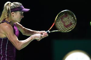 Голландия против Украины: с кем сыграет Свитолина в полуфинале Итогового чемпионата WTA