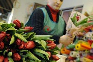 В Харькове экс-чиновнику вынесли приговор за избиение продавщицы цветов