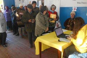 Помочь выжить: в ноябре помощь Рината Ахметова получат более 20 тысяч человек