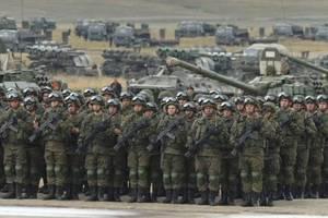 Порошенко: Россия, убери свои войска с нашей территории