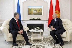 Украина и Беларусь подписали около 130 двусторонних соглашений на 100 млн долларов