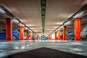 В Виннице построят пятиэтажный паркинг