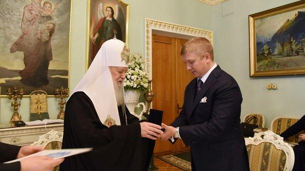 Держава і церква мають разом працювати над об'єднанням православ'я в Україні, - Філарет - Цензор.НЕТ 8142