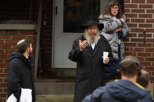 Стрельба в синагоге Питтсбурга: число жертв выросло до 10