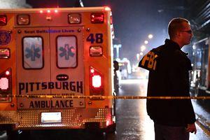 Стрельба в синагоге Питтсбурга: 11 человек погибли, один раненый в критическом состоянии