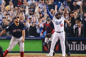 В США состоялся самый продолжительный матч в истории бейсбола