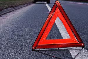 Во Львовской области столкнулись две легковушки: пострадали пять человек