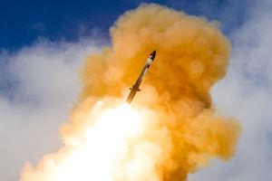 США успешно испытали новую ракету-перехватчик