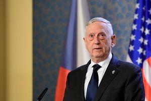 США проводят консультации с союзниками по выходу из ракетного договора с Россией - Мэттис
