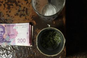 Сбывал наркотики: на Закарпатье полицейские задержали мужчину