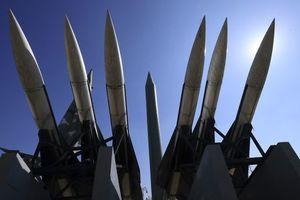 Мировые лидеры отказались запретить ядерное оружие