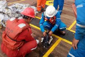 Катастрофа лайнера в Индонезии: спасатели не нашли выживших
