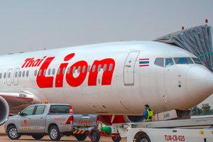 Авиакрушение в Индонезии: Boeing оставят на дне