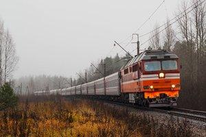 На железной дороге во Львовской области парень потерял обе ноги