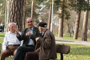 Украинцам обещают повышать пенсии: как вырастут выплаты в 2019 году