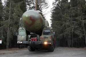 В мире наблюдается новая гонка ядерных вооружений – эксперт
